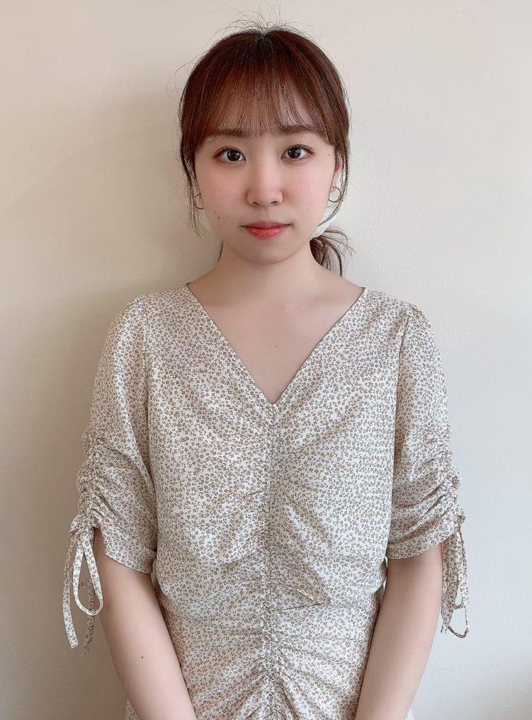 高田 陽菜